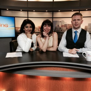 CTV Morning Regina