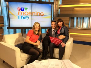 CTV Morning TV