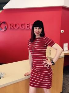 Rogers TV Tina