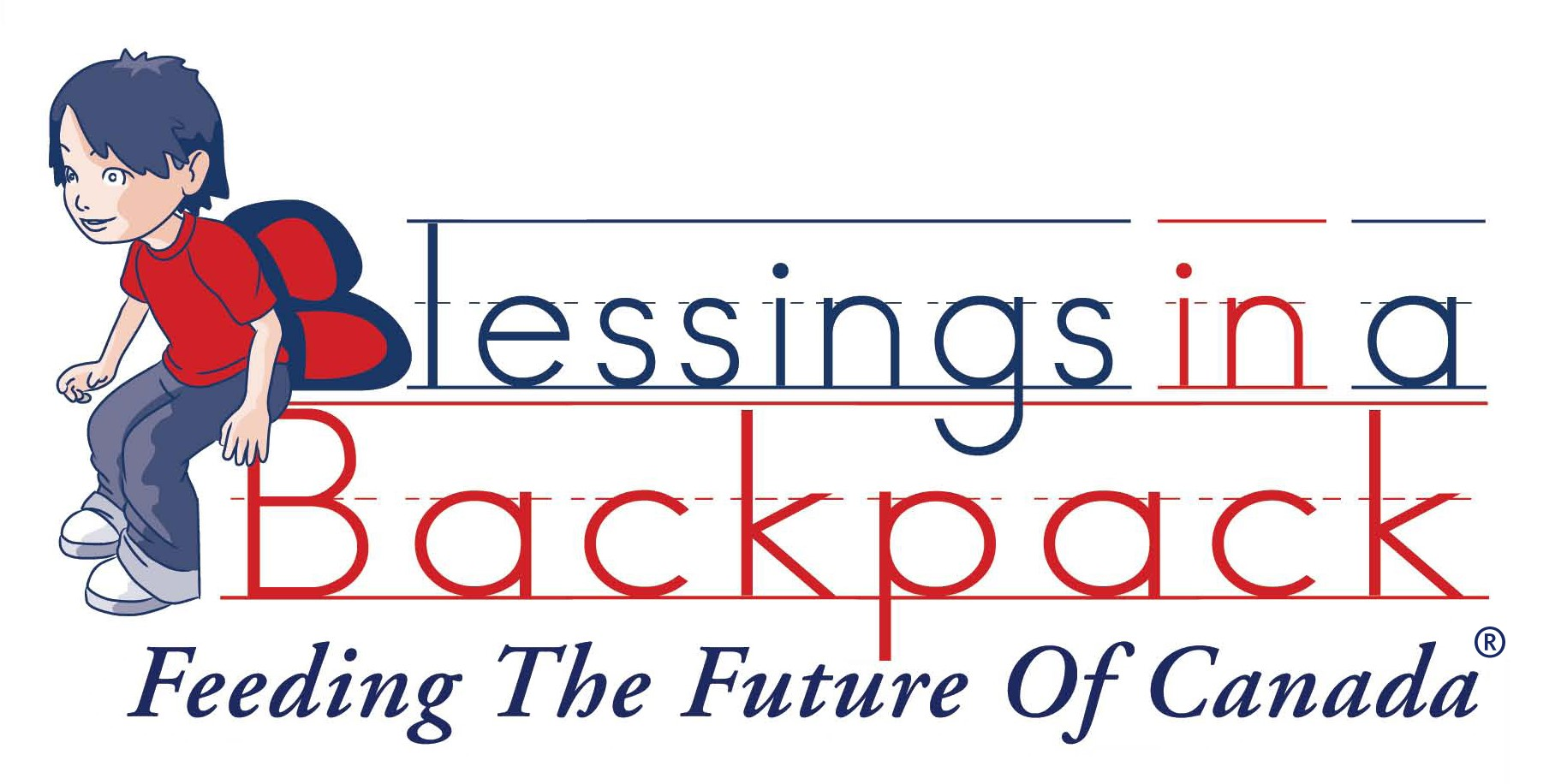 Blessings in a Backpack Canada