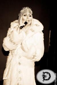 Terri Stevens as Cher 3