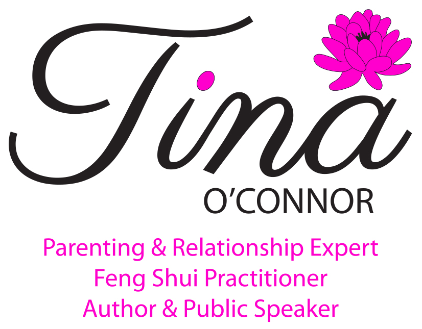 Tina O'Connor – Parenting & Relationship Expert, Author, Speaker, Feng Shui Consultant